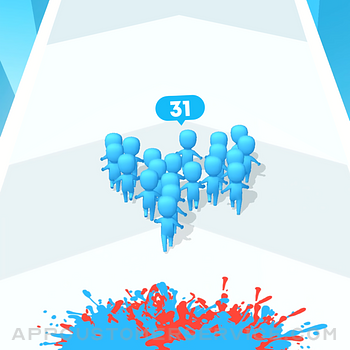 Count Masters: Crowd Runner 3D ipad image 2