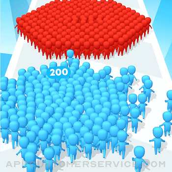 Count Masters: Crowd Runner 3D ipad image 3