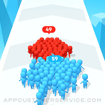 Count Masters: Crowd Runner 3D iphone image 1