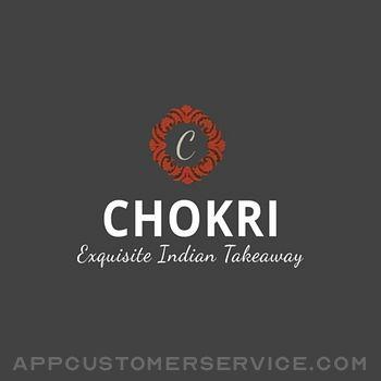 Chokri. Customer Service