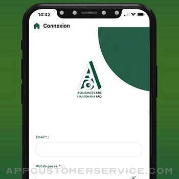 ARO iphone image 4