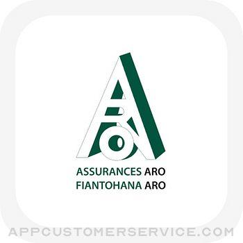 ARO Customer Service