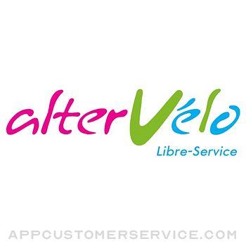 AlterVélo Customer Service