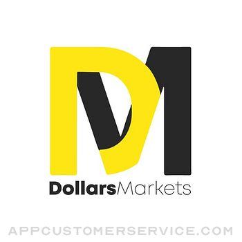 Dollars Markets cTrader Customer Service