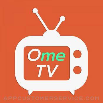 OmeTV Customer Service