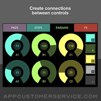 TouchOSC ipad image 3