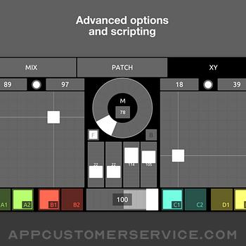 TouchOSC ipad image 4