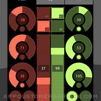 TouchOSC iphone image 1