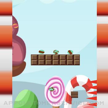 Candy Cascade - Lite ipad image 2