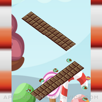 Candy Cascade - Lite ipad image 3