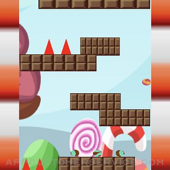Candy Cascade - Lite ipad image 4