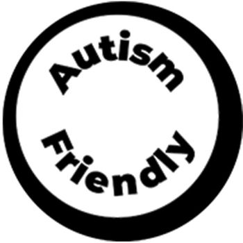 Autism Friendly Spaces Customer Service