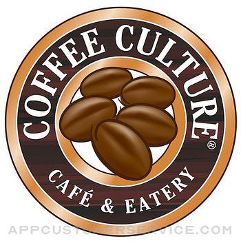 Coffee Culture Café & Eatery Customer Service