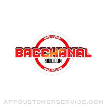Bacchanal Live Customer Service
