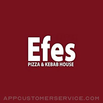 Efes Pizza And Kebab House Customer Service