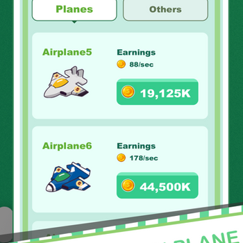 Plane Crush - Merge for War iphone image 3