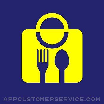 Brunch Eat Customer Service