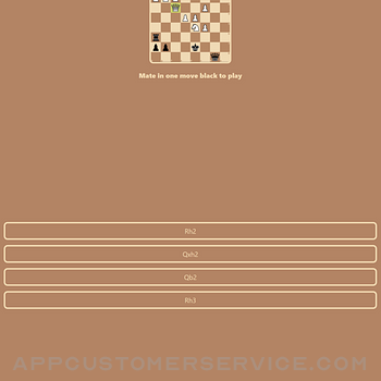 Chess master tutorial Quiz ipad image 4