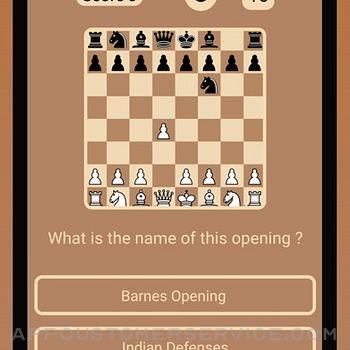 Chess master tutorial Quiz iphone image 1