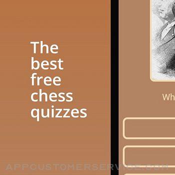 Chess master tutorial Quiz iphone image 2
