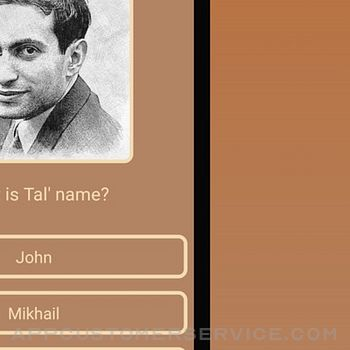 Chess master tutorial Quiz iphone image 3