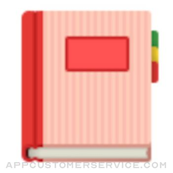 ohp diary Customer Service