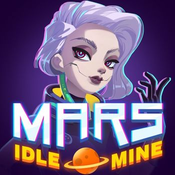 Mars Idle Mine Customer Service
