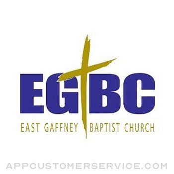 East Gaffney Baptist Church Customer Service