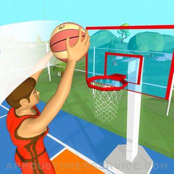 Basketball Pitcher Customer Service