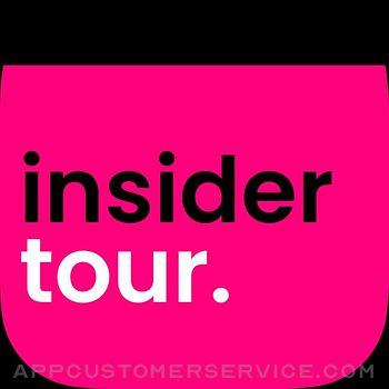 Insider Tour Customer Service