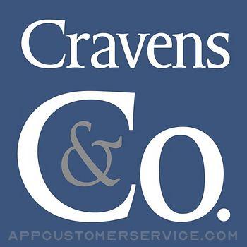 Cravens & Co. Customer Service