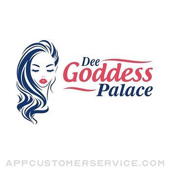 Deegoddesspalace LLC Customer Service