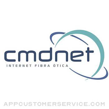 CMDNET Customer Service