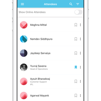 CJI Global 2021 iphone image 3