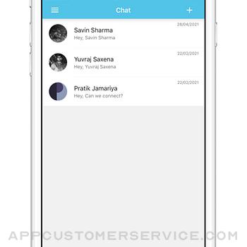 CJI Global 2021 iphone image 4