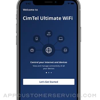 CimTel iphone image 1