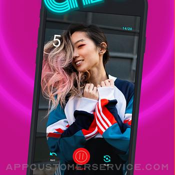 Clic Clic GLO iphone image 1