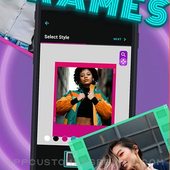 Clic Clic GLO iphone image 4