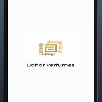 Bahar Perfumes ipad image 1