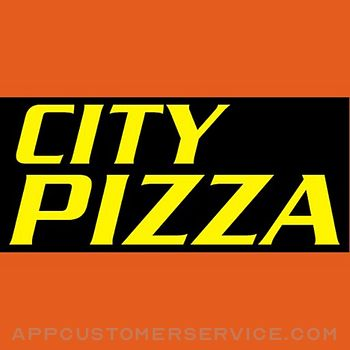 City Pizza. Customer Service