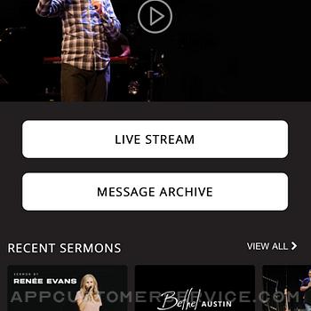 Bethel Austin iphone image 4