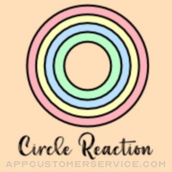 Circle Reaction 2021 Customer Service
