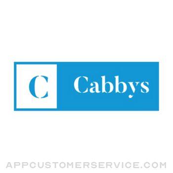 Cabbys Customer Service