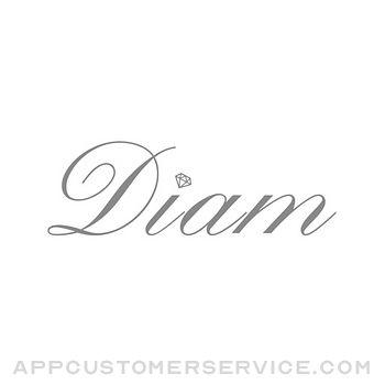 Diam eye&nail salon(ディアム) Customer Service