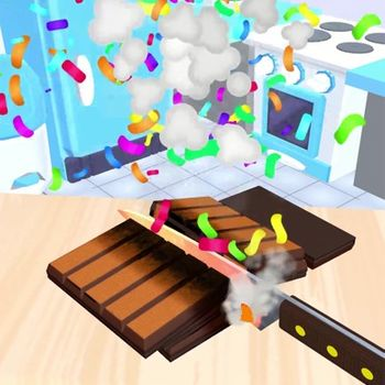 ASMR Hot Knife iphone image 4