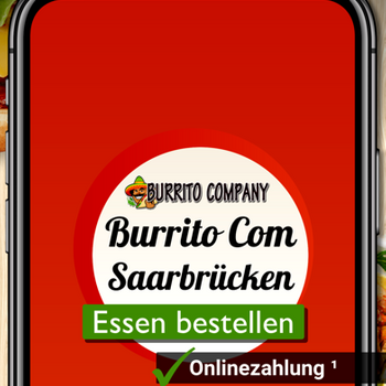 Burrito Com Saarbrücken iphone image 1
