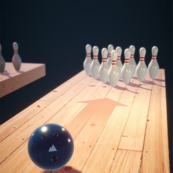 Chill Bowling iphone image 1