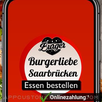 Burgerliebe Saarbrücken iphone image 1