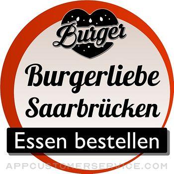 Burgerliebe Saarbrücken Customer Service