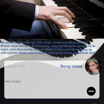 BWMusic iphone image 2